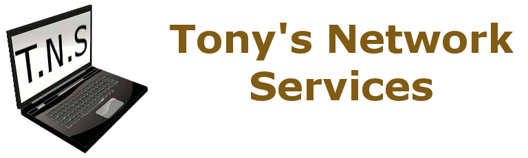 Tony's Network Services